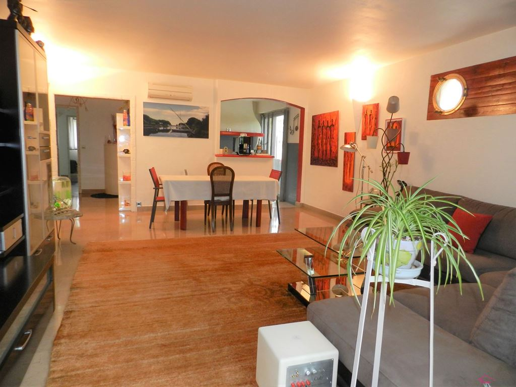 Appartement T4 MARIGNANE (13700) ROSA IMMOBILIER