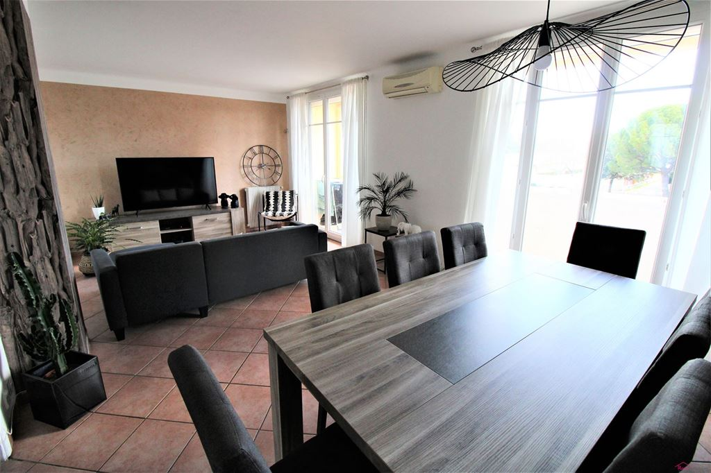 Appartement T3 MARIGNANE (13700) ROSA IMMOBILIER