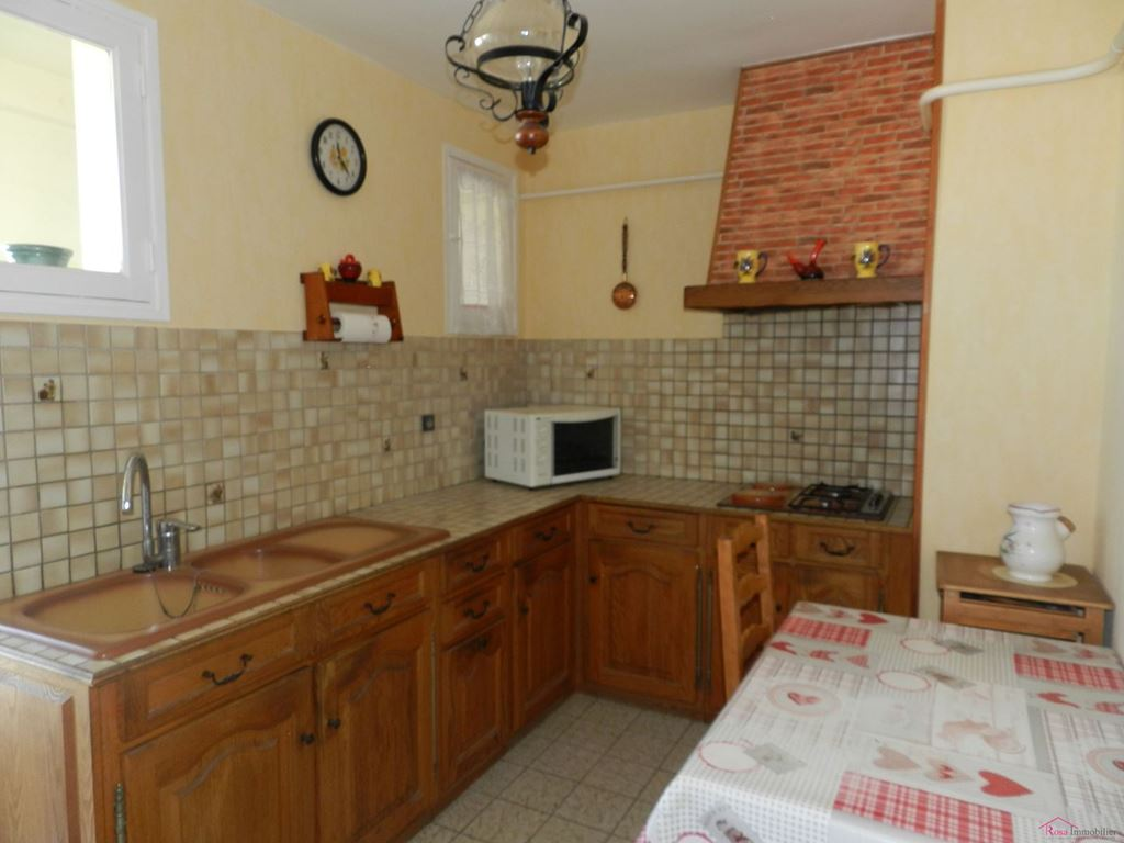 Appartement T4 ROGNAC (13340) ROSA IMMOBILIER